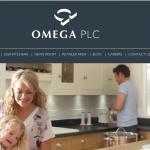 Omega PLC Kitchens UK