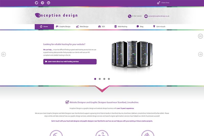 Web Design in Rutland - Top Website Designers - Local Companies