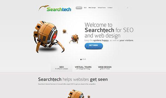 Searchtech Digital Marketing