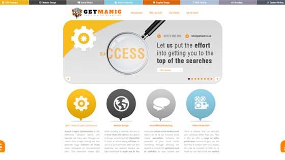 SEO Companies UK - Top Internet Marketing Agencies & Experts