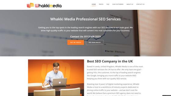 Whakki Media