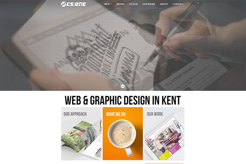 Web Design In Kent Top Website Designers Local Companies
