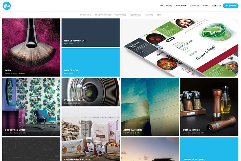 Web Design In London Top Website Designers Local Companies
