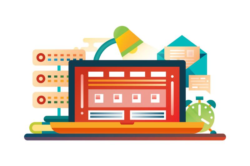 Best and easiest website builder