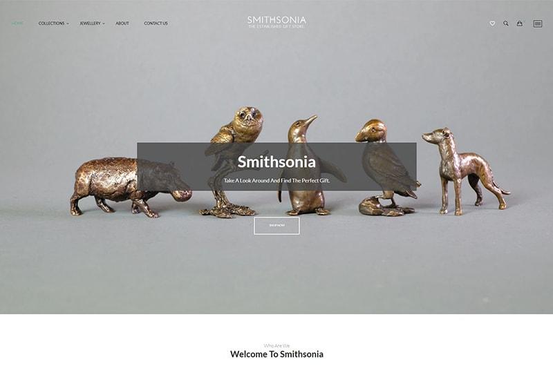 Smithsonia